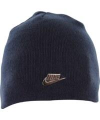 Nike Bonnets Bonnet Bleu Logo Metal Homme