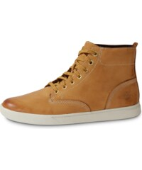 Timberland Boots Earthkeepers 3.0 Cupsole Boot Beige Homme