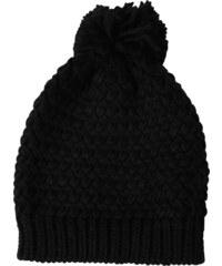 Chausport Bonnets Bonnet Pompom Noir Homme