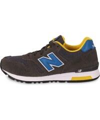 New Balance Running Ml565 Snr Grise Homme