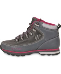 Helly Hansen Boots The Forester Grise Femme