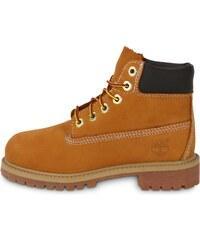 Timberland Boots 6-inch Premium Boot Enfant Beige Enfant