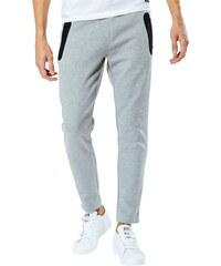 Jack & Jones Pantalon Pantalon Jogging Stad Gris Homme