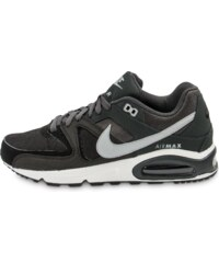 Nike Baskets/Running Air Max Command Gris Anthracite Homme