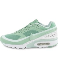 Nike Baskets/Running Air Max Bw Ultra Enamel Green Homme