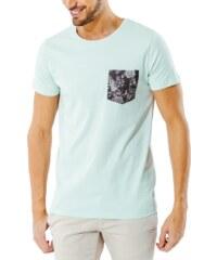 Jack & Jones Tee-shirt T-shirt Jayden Vert Homme
