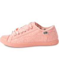 Molly Bracken Tennis Derby Strass Rose Femme