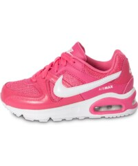 Nike Baskets/Running Air Max Command Enfant Rose Enfant