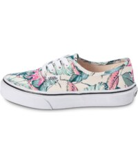 Vans Skate Authentic Enfant Floral Enfant