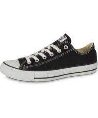 Converse Tennis Chuck Taylor All Star Low Noire Homme