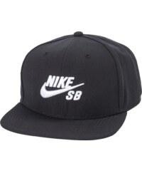 Nike Casquettes Casquette Icon Snapback Noire Homme