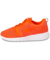 Nike Baskets/Running Roshe One Hyperfuse Br Orange Homme
