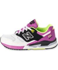 New Balance Baskets/Running W530 Bob Purple Femme