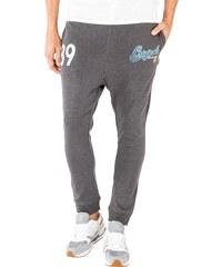 Jack & Jones Pantalon Pantalon Jogging Sarouel Gris Homme