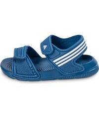 adidas Sandales Akwah 9 Bébé Bleue Bébé