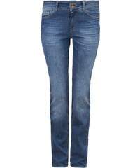 s.Oliver Smart Straight: Jeans mit Doppelknopf
