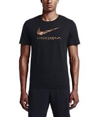 NIKE2 Triko Nike Hypervenom Camo XL ČERNÁ