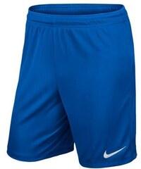 Set 10 ks Trenky Nike Park II (s podšívkou) S MODRÁ