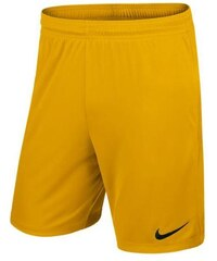 Set 10 ks Trenky Nike Park II (s podšívkou) XXL ZLATÁ