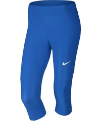 NIKE2 Dámské 3/4 kalhoty Nike Filament Capri XL MODRÁ