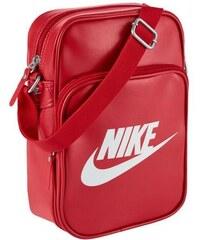 NIKE2 Taška Nike Heritage II UNIVERZÁLNÍ ČERVENÁ
