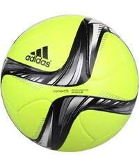 Míč Adidas Conext15 Omb 5 ŽLUTÁ - ČERNÁ