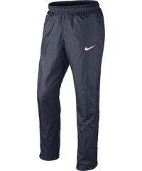 Set 10 ks Dětské tepláky Nike Woven Uncuffed S (128-137) TMAVĚ MODRÁ