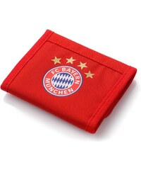 Peněženka Adidas FC Bayern Mnichov Univerzální ČERVENÁ