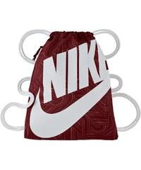 NIKE2 Vak Nike Heritage SE UNIVERZÁLNÍ ČERVENÁ - BÍLÁ