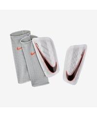 NIKE2 Chrániče Nike Mercurial Lite XL BÍLÁ