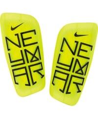 NIKE2 Chrániče Nike Neymar Mercurial Lite L ŽLUTÁ - ČERNÁ
