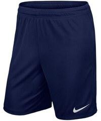 Set 10 ks Dětské trenky Nike Park II (bez podšívky) S (128-137) TMAVĚ MODRÁ