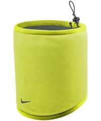 NIKE2 Nákrčník Nike Reversible (oboustranný) UNIVERZÁLNÍ ŽLUTÁ - ŠEDÁ