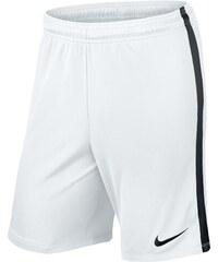 Set 10 ks Trenky Nike League Knit bez podšívky XXL BÍLÁ - ČERNÁ