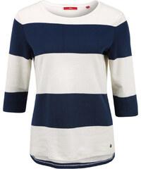 s.Oliver Blockstreifen-Shirt