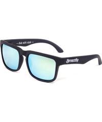 Sluneční Brýle Meatfly Sunrise Sunglasses 16 G-Black/Gray