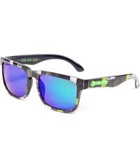 Sluneční Brýle Meatfly Sunrise Sunglasses 16 H-Watercheck