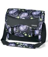 Taška Dakine Girls Messenger Bag Sm Gypsy Floral Black