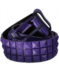Pásek Meatfly Metal Uni Purple F