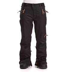 Dámské Kalhoty Meatfly Beretta Winter 13/14 Black A