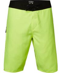 Plavky Fox Overhead Boardshort Flo Yellow