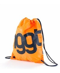 Pytlík Nugget Nggt Benched Bag B - Neon Orange