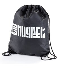 Pytlík Nugget Logo Benched Bag C - Solid Black