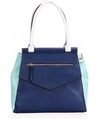 Tmavě modrá kabelka LYDC Exclusive Lois