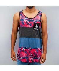 Just Rhyse Palms Tank Top Colored