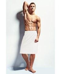 Dorota Pánský sauna ručník bílá XL/XXL