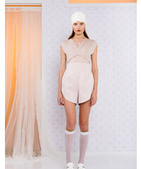 Alicia Reina Shorts - Deco Lavande
