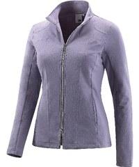 Große Größen: JOY sportswear Jacke »KATTY«, plum, Gr.36-50