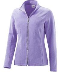 Große Größen: JOY sportswear Jacke »KATTY«, lavender, Gr.46-46