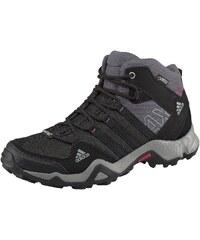 Große Größen: adidas Performance AX2 Mid GORE-TEX Outdoorschuh, Grau, Gr.41-41